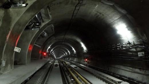 karaj-tunnel