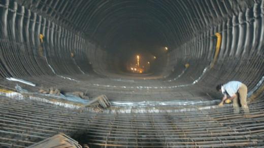qazvin-rasht-railway-tunnel