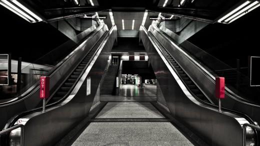 ایستگاه D7 مترو