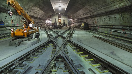 ایستگاه I7 l مترو